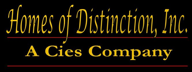 Homes of Distinction, Inc.